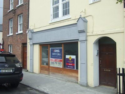 19 Ashe Street, Tralee, County Kerry