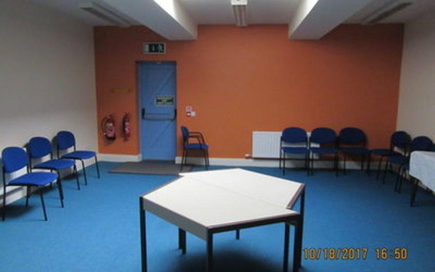Teach an Solais, Ashe Street, Tralee, County Kerry