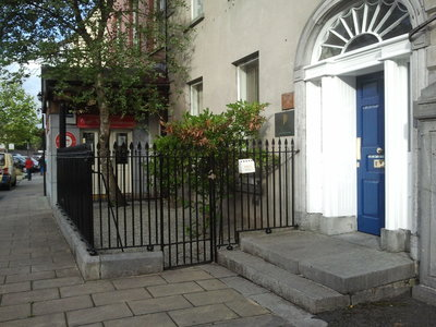 Ashe Street, Tralee, County Kerry