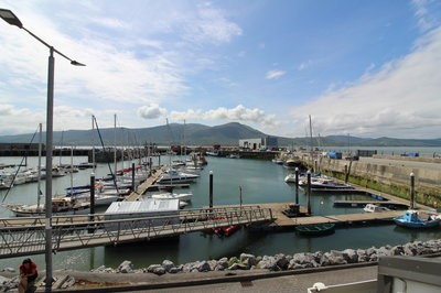 Tralee Bay Angling Club, Fenit Marina, Tralee, County Kerry